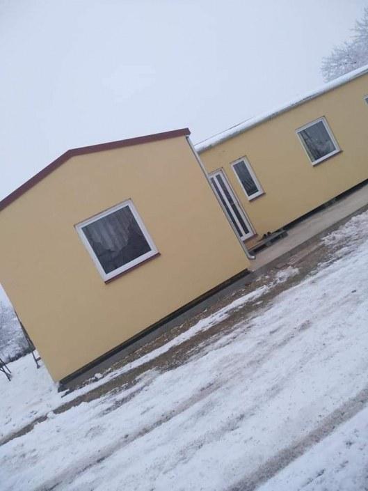Könnyűszerkezetes házak - tothmobilhaz.hu